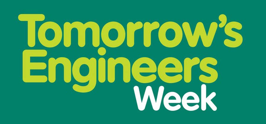 Tomorrow's Engineers Week 2020