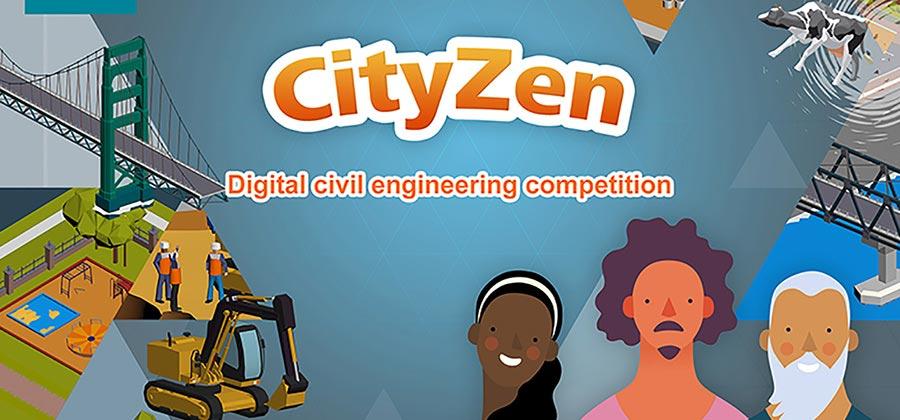 ICE David Butler Awards City Zen Competition