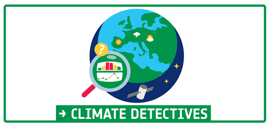Climate Detectives Schools Project