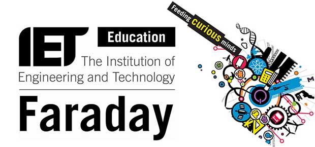 IET Faraday Challenge 2019-20 Applications Open