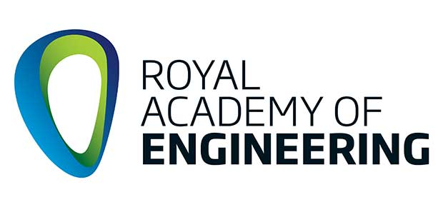 Royal Academy of Engineering Funding £3,000 - £30,000