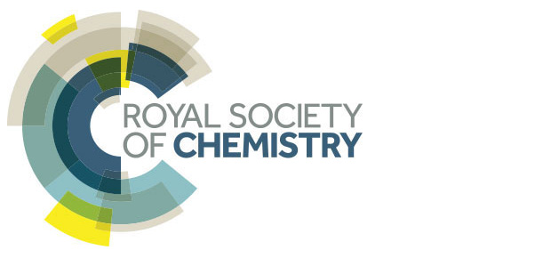 The Royal Society of Chemistry Outreach Fund (Small Grants Scheme)