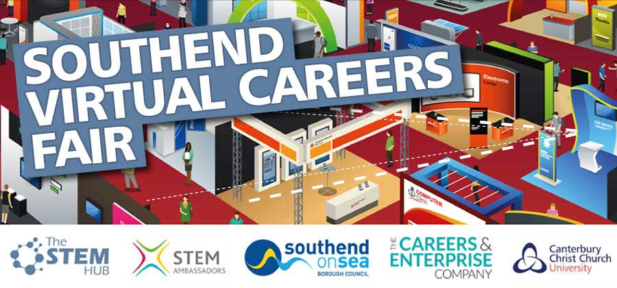 Southend Virtual Career Fair
