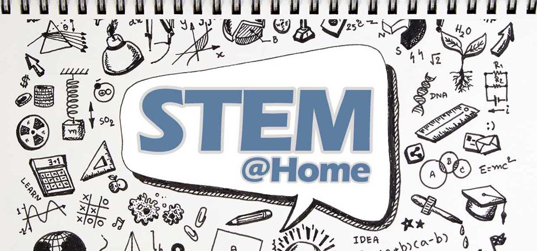 STEM@Home