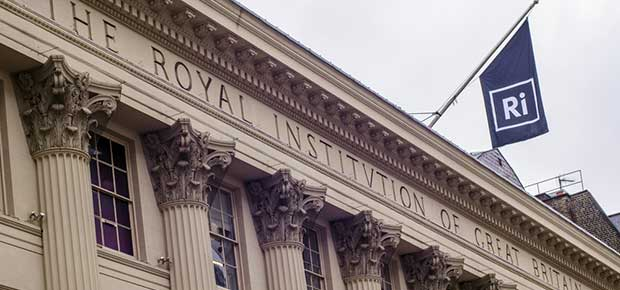 Christmas Lectures Zone 2018-19 with the Royal Institution!