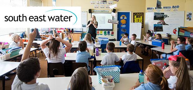 SE Water - Talking Water