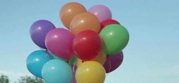 Balloon Behaviour