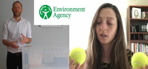 Environmental Agency: Adaptation to Coastal Change