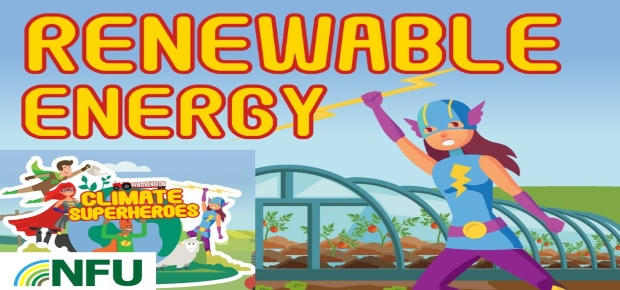 Farmvention Renewable Energy Competition