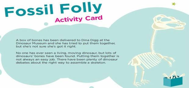 Fossil Folly