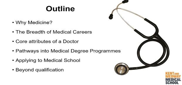 Career Talk Fridays – Medical Careers