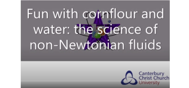 The Science of Non-Newtonian Fluids