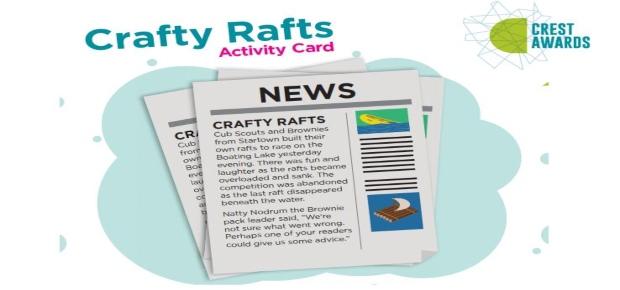 Crafty Rafts