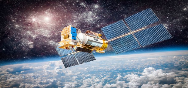 How scientists use satellites in many ways