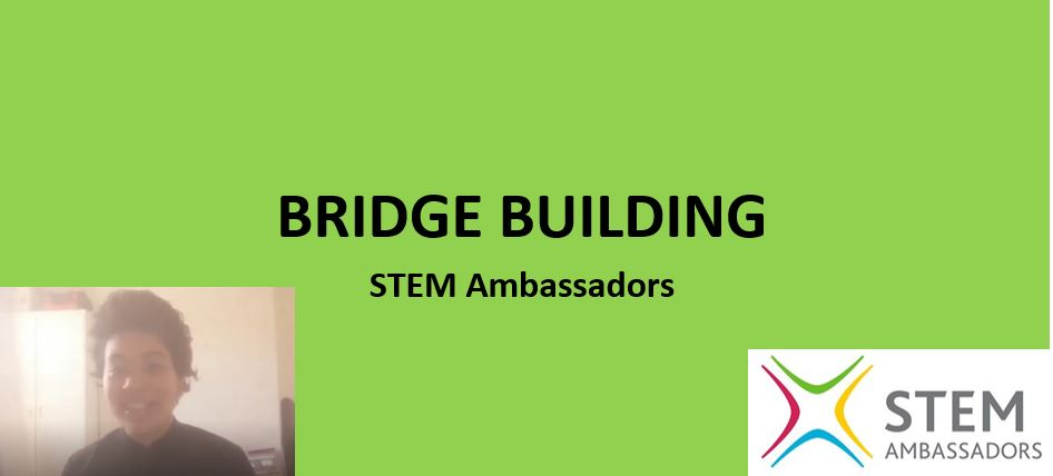 Build your own bridge with a real-life engineer!