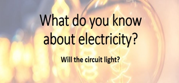 What do you know about electricity?