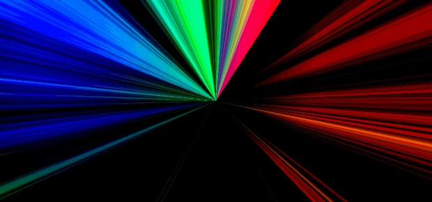 Colourful Energy!