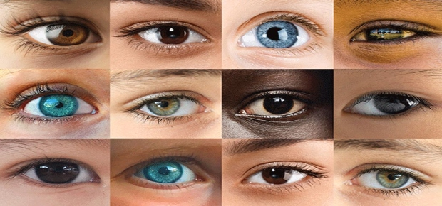 Eyes See You!