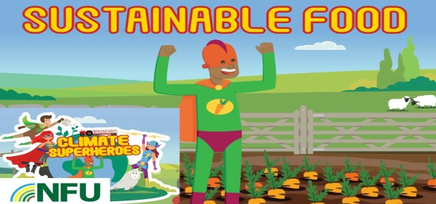 Farmvention Sustainable Food Competition