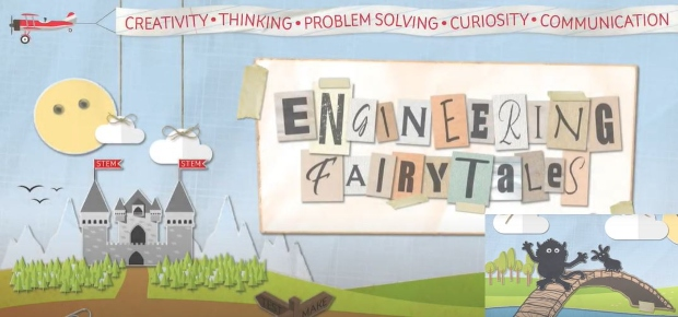 Engineering Fairytales – Three Billy Goats Gruff