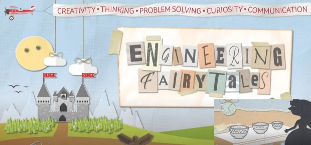 Engineering Fairytales – Goldilocks