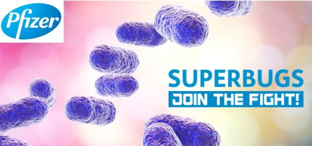 Superbugs – Join the Fight!