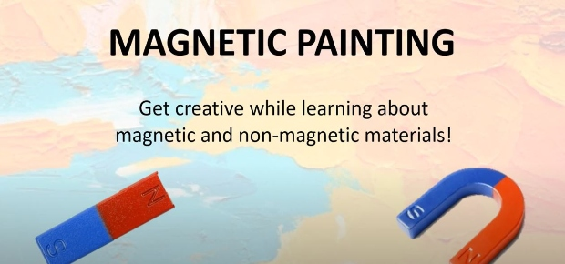 Masterpieces from Magnets!