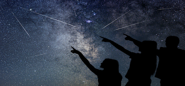 ​What are Meteors?