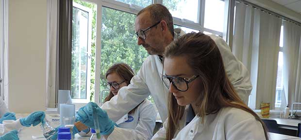 Chemistry at Work 2014