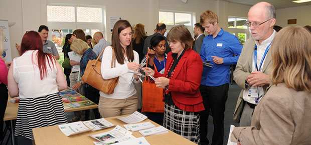 Hortag Conference Success - Growing the Next Generation of Plant Scientists