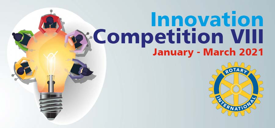 Innovation Competition 2021: Winners announced!