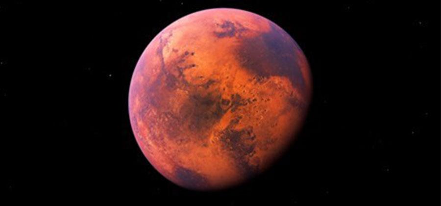 Mars Poetry and Creative Writing